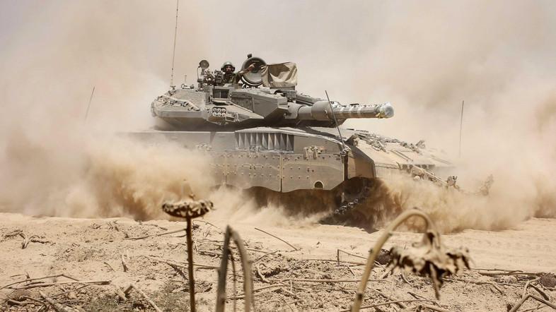Mengapa Negara-Negara Amerika Latin Lebih Membela Gaza?