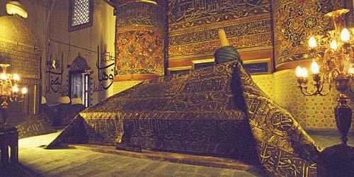 Makam Nabi Muhammad SAW Akan Dipindahkan dari Masjid Nabawi?