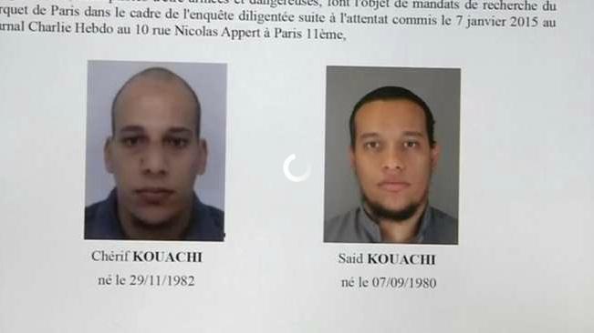 Polisi Prancis Tahan 7 Orang yang Punya Kedekatan dengan Tersangka Penyerangan Charlie Hebdo