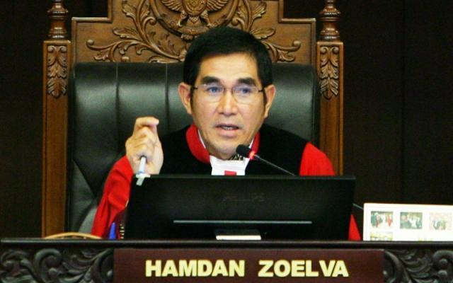 Mega, Jokowi, dan PDIP Tambah Klenger Gugatannya Ditolak MK