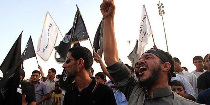 Washington Mencemaskan  Perkembangan ISIS di Libya