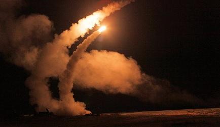 Sistem Pertahanan Udara Terbaru S-500 Rusia Diklaim Mampu Manghancurkan Satelit dan Meteor