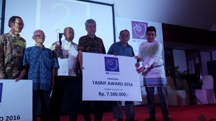 Astaghfirullah, Menteri Agama Hadiri Acara Pemberian Penghargaan Komunitas LGBT
