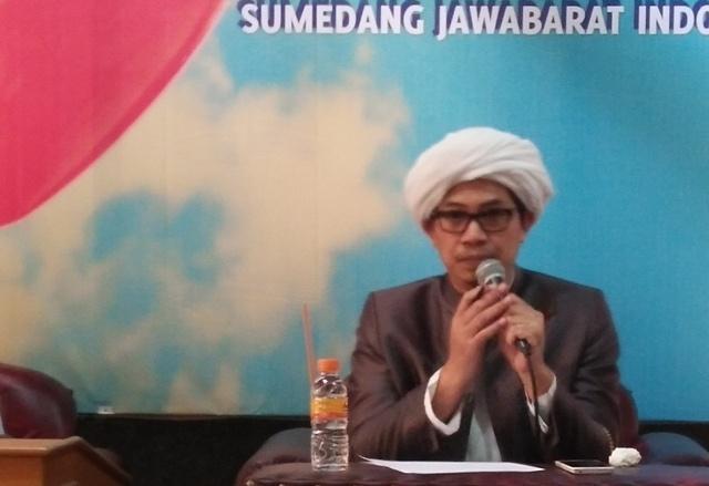Buya Muhyidin: Niatkan Poligami untuk Ibadah dan Mendukung Dakwah