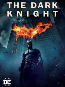 Greatest of all time movie The Dark Knight