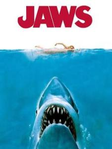 Greatest of all time movie Jaws