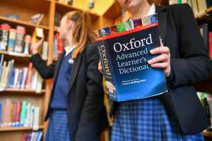 oxford dictionary updates