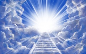 Word of the day-Heaven