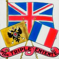 Word of the day-Entente