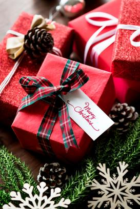 Christmas eGift Certificates @ Vocal Euphoria