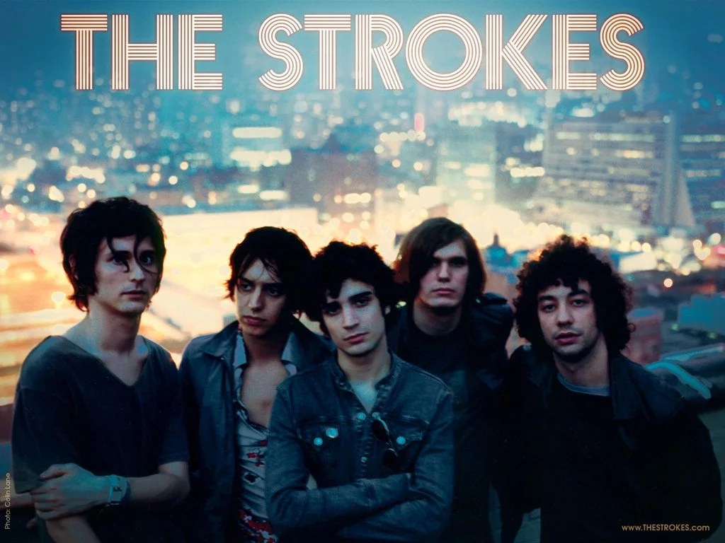 The-Strokes-Wallpaper-the-strokes-106794_1024_768