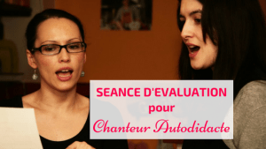 coaching vocal chanteur