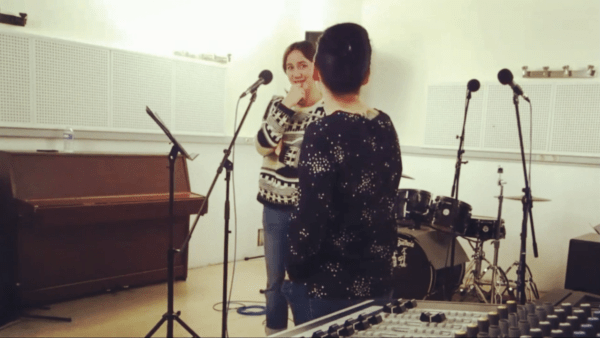 coaching vocal paris