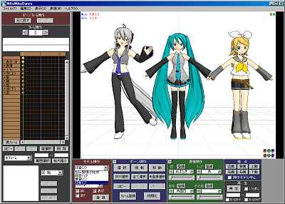 And of course, Rin and Miku joins in the fun!