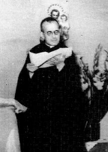 Fr. Justin R