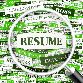 seattle resume writers