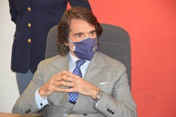 Prefetto Francesco Messina
