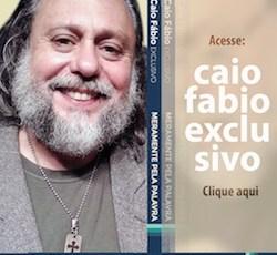 """Caio Fábio Exclusivo: """"antes de tudo, reconexão"""""""