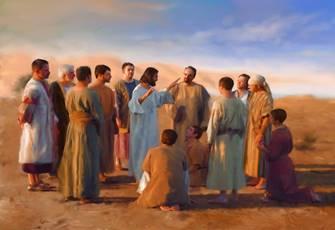 Como morreram os doze discípulos de Jesus.