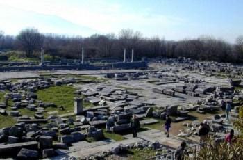 Paulo em Filipos: História e Poder!