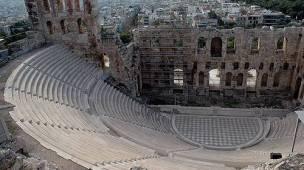 Areópago - Atenas