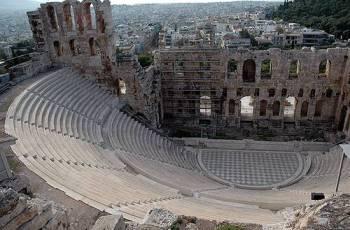 Paulo em Atenas: A Filosofia do Deus Desconhecido!