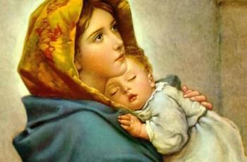 Você gostaria de ser mãe de Jesus?