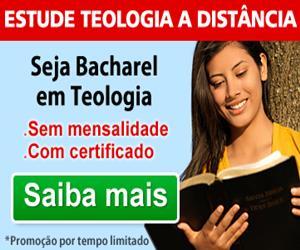Curso de Teologia