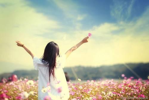 4 passos simples para recomeçar a vida  (Você não pode
