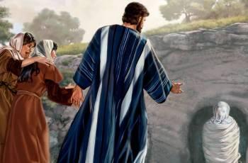 Estudo Bíblico sobre Lazaro