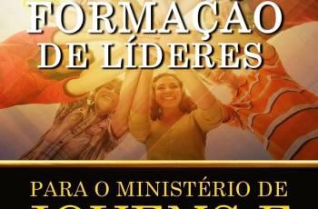Formação de Líderes de Jovens e adolescentes!