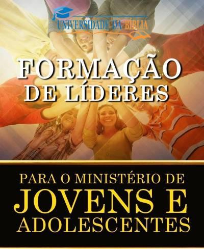Formação de lideres para o ministério de jovens e adolescentes