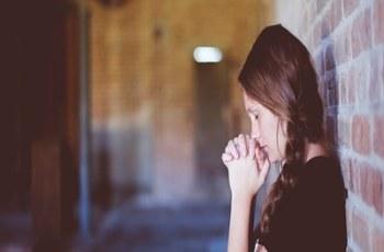 Qual o limite entre ter fé e se conformar com a realidade?