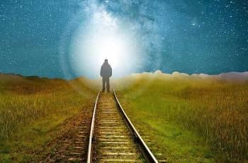 Seria esta a prova da existência da vida após a morte?