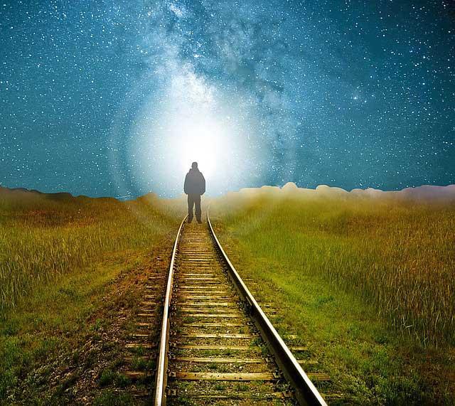 Prova da existência da vida após a morte