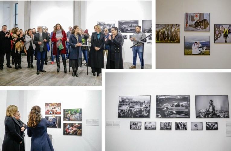 Llega lo mejor del fotoperiodismo en el mundo al Museo Sebastián