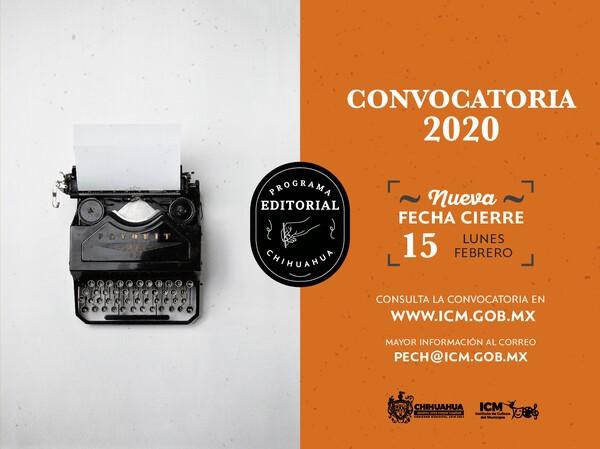 Extiende Gobierno Municipal convocatoria del PECH hasta febrero de 2021