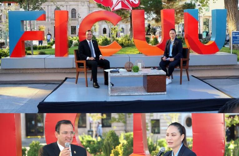Invita Gobierno Municipal a FICUU 2021 para festejar el 312 aniversario de la ciudad de Chihuahua