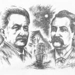 Eminescu Slavici