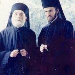 Alături de Ieromonahul Justinian Chira la Mănăstirea Rohia