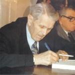 Corneliu Coposu Nu există Dreaptă reală, doctrinar şi moral fără PNŢCD