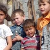 copiii volohilor