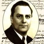 Mircea Vulcănescu Mărturistor Martir al Închisorilor Comuniste - Sfinţii Închisorilor Mănăstirea Petru Vodă România