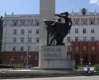 monumentul Eliberarea din Chisinau
