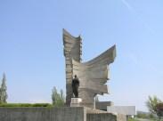 monumentul eroilor Paulis