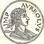 imparatul Aureolus