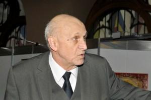Gheorghe D. Iscru