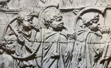 Cornu, instrument de pe coloana lui Traian