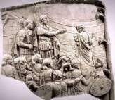 Misterul scenei numărul XXX de pe Columna lui Traian
