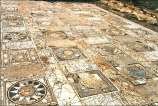 Cyrene mozaic pavat
